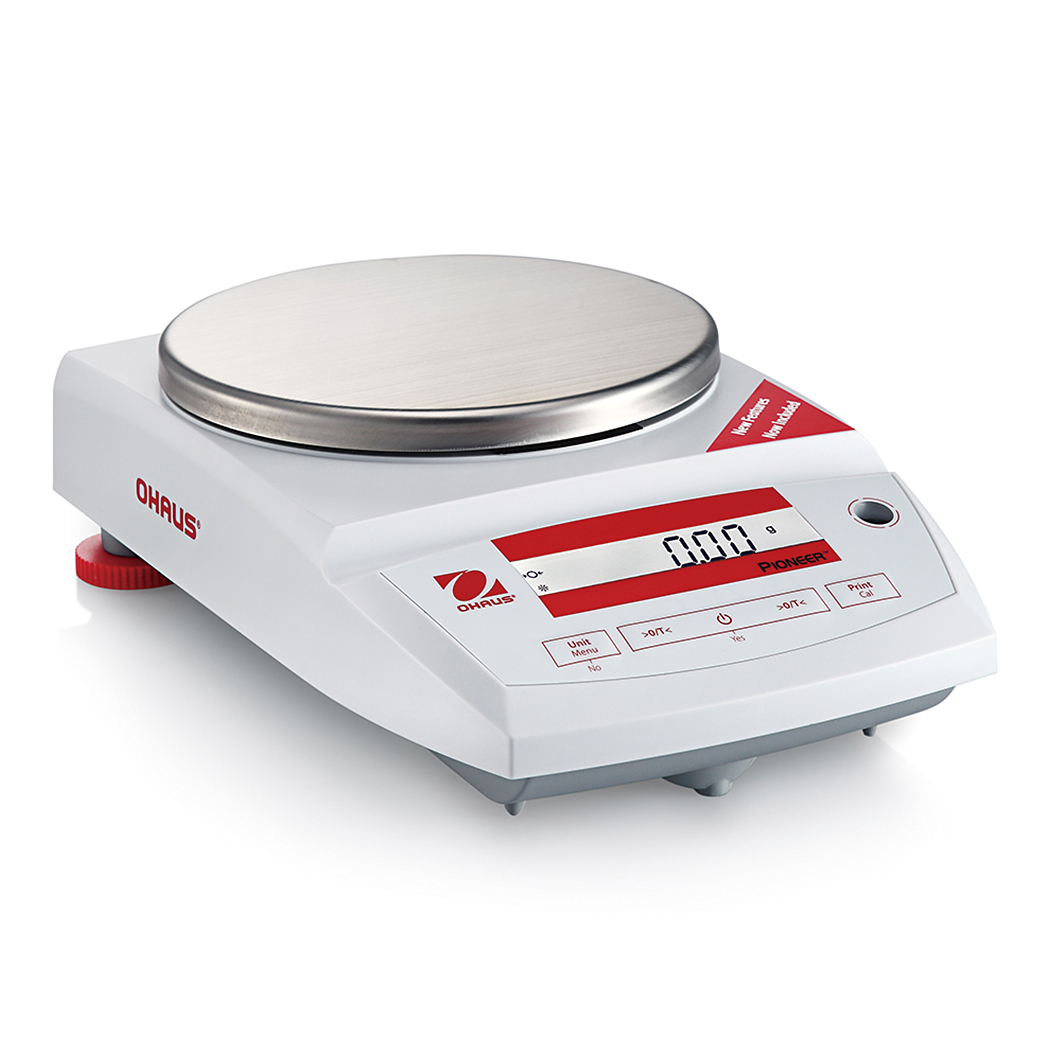PIONEER PRECISION BALANCES 4200 G X 10 MG