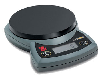 1050ML WEIGHING BOWL FOR OHAUS COMPACT SCALES