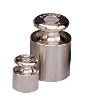 1000G CALIBRATION WEIGHT