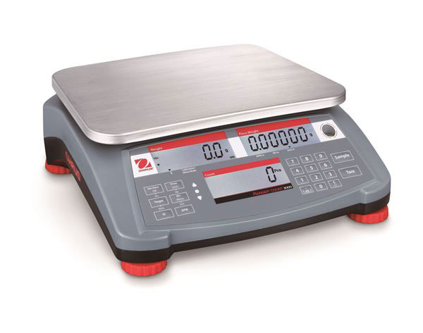 COUNTING SCALES 30KG X 0.001KG