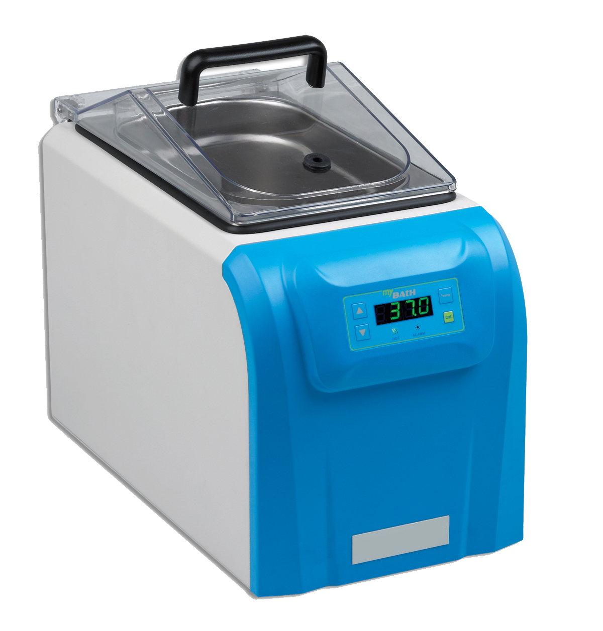 MyBath 4L DIGITAL WATER BATH