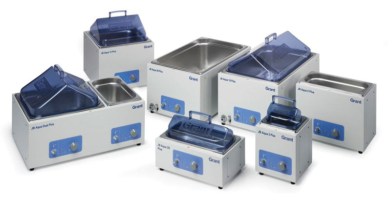 WATER BATH ANALOG 18L 120V