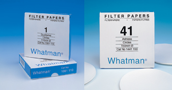 GLASS FIBER FILTER PAPER 934AH GRADE: 1 5.UM 70MM DIA