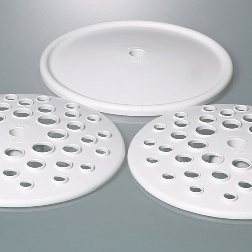 REPLACEMENT PLATES FOR PIPETTE STAND