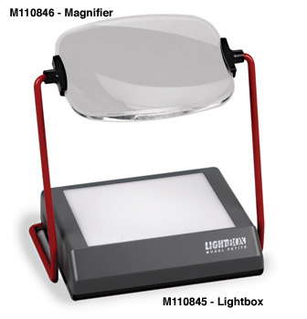 MINI LIGHT BOX 110V