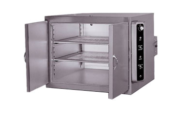 BENCH OVEN 7 CU. FT 300F ANALOG 115V, S.S. INTERIOR