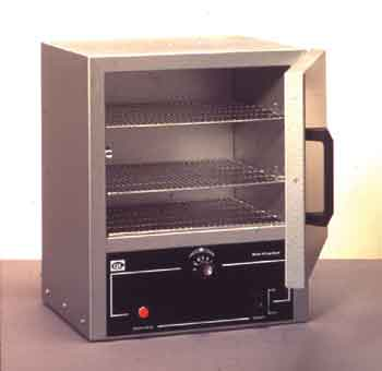 GRAVITY CONVECTION OVEN 12X10X 10 0.7 CU FT 115V