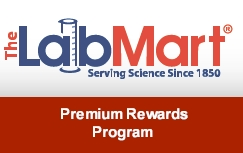 LabMart Preium Rewards Program