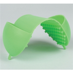 HOT HAND PROTECTOR LIME GREEN