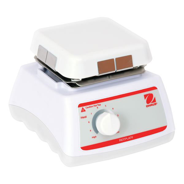 BASIC MINI HOTPLATE