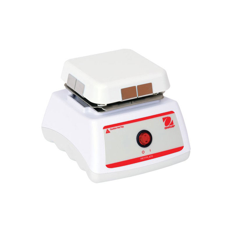BASIC MINI FIXED TEMP HOTPLATE