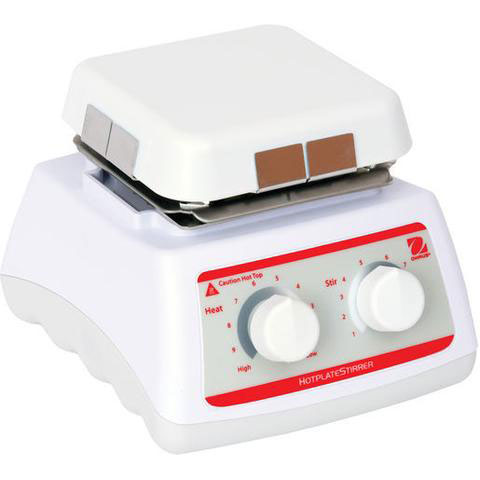 BASIC MINI HOTPLATE-STIRRER